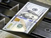 Межбанк: доллар подняли действия валютных спекулянтов и придержки СКВ экспортерами