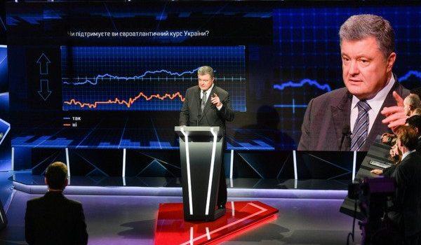 »Мы защитим Украину!» Порошенко сделал мощный посыл Путину