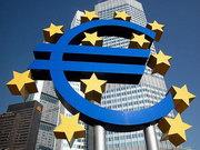 ЕЦБ снизил прогноз роста ВВП еврозоны