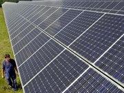 Штат Нью-Мексико обязался перейти на электроэнергию из возобновляемых источников к 2045 году