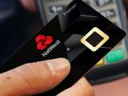 Британия тестирует платежную карту со сканером отпечатка пальца