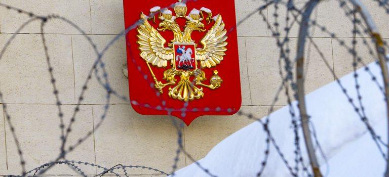 Россия угрожает ответить на новые санкции Канады и США