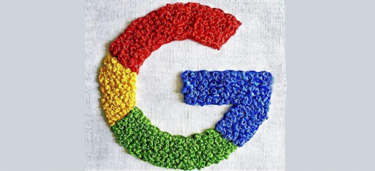 Google поставил на Instagram-аватар работу украинской пенсионерки