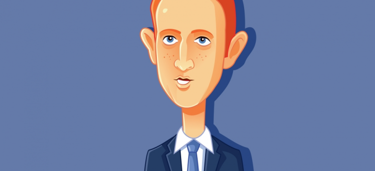 Литовец обманул Facebook на $100 млн. Он слал фейковые счета