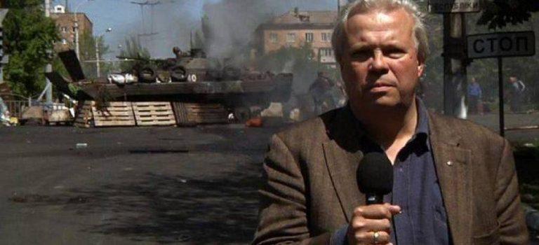 """В МИД Австрии вызвали посла Украины из-за """"украинской цензуры"""""""