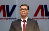 В Сербии заявили о возможности признать Косово