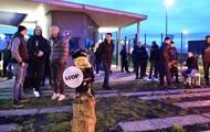 Бунт во Франции: надзиратели заблокировали 15 тюрем