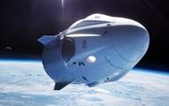 Корабль Dragon-2 отстыковался от МКС и возвращается на Землю