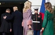 Трамп оконфузился на встрече в Белом доме