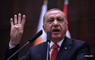 Эрдоган ответил США на угрозы из-за С-400