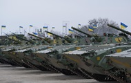 Уверенное падение. Украина, как экспортер оружия