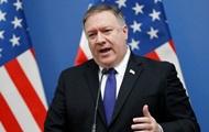 США обещают серию антироссийских мер