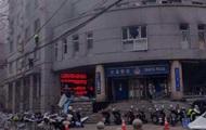 В Китае произошел взрыв в полицейском участке, есть жертвы