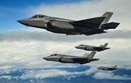 Истребители США F-35 непригодны для войны — СМИ