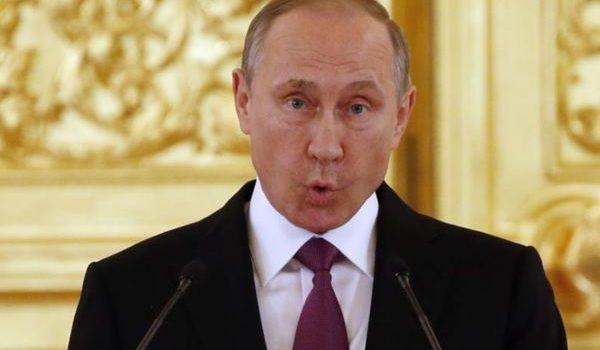 Россия потребовала компенсации за Крым: у Путина пошли на попятную