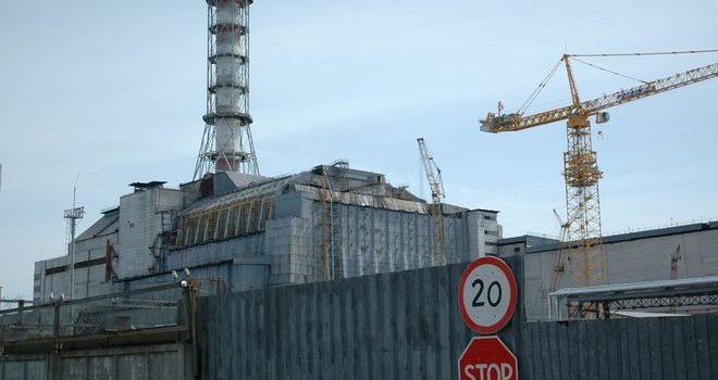 Евровидение больше не приоритет – деньги отдадут на Чернобыль