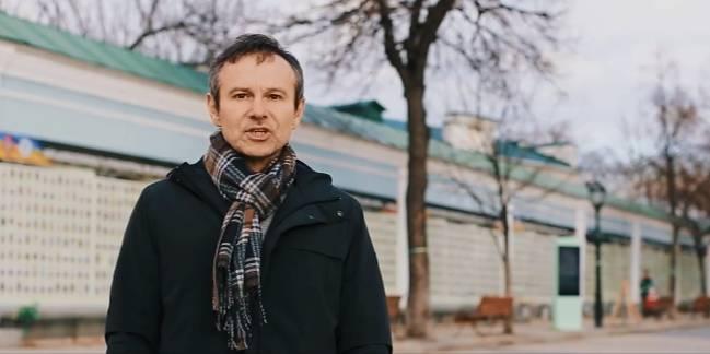"""Голосуем не """"по приколу"""": Вакарчук обратился к украинцам накануне выборов"""