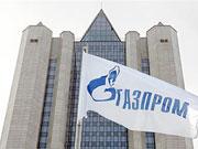 """""""Газпром"""" готов продолжить транзит газа через Украину"""