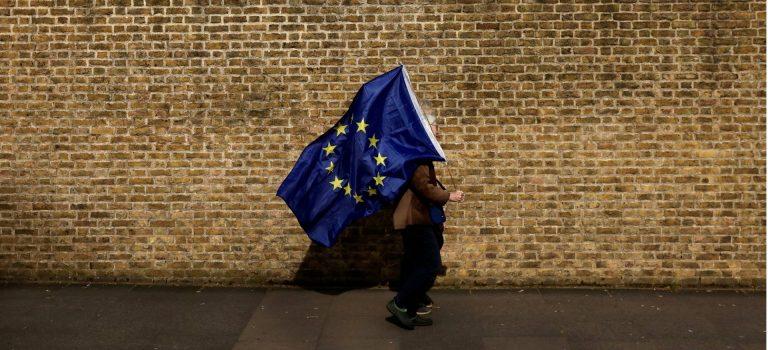 Лондон отклонил петицию 5,8 миллионов британцев об отмене Brexit
