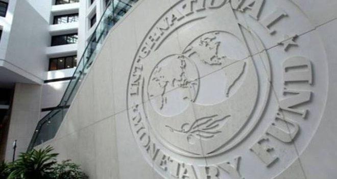 Миссия МВФ прибыла в Киев проверять выполнение 8 маяков