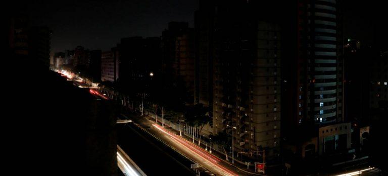 В Венесуэле объявили понедельник дополнительным выходным из-за блэкаута