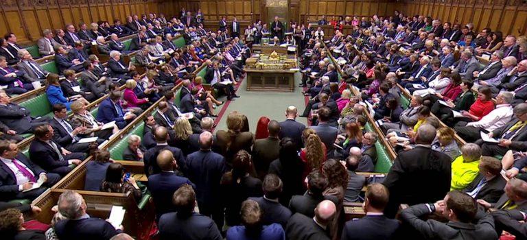 Парламент Великобритании проголосовал против всех альтернативных вариантов Brexit