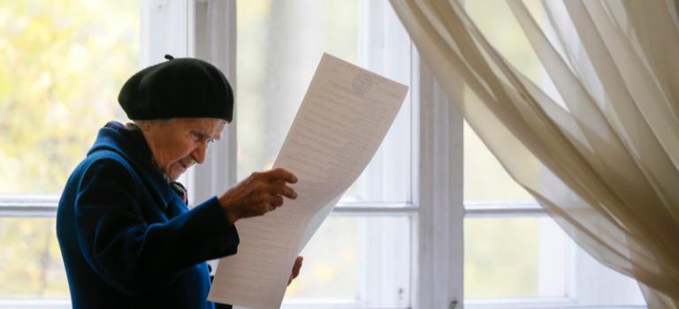 Кто все эти люди. Краткая информация о всех кандидатах в президенты Украины