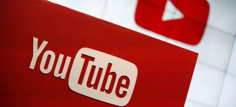 Youtube заблокировал предвыборный канал Зеленского