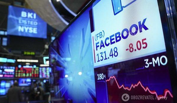 Уже в марте: Facebook раскроет заказчиков политрекламы и их бюджеты