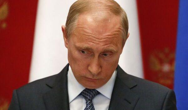 Путин снова в пролете: названы 100 самых влиятельных людей мира
