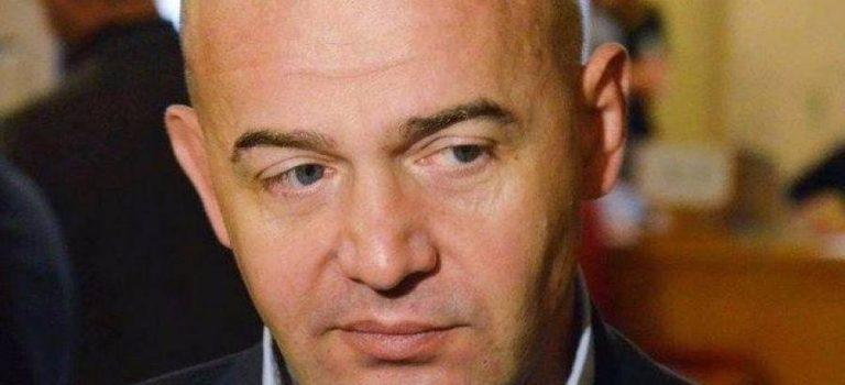 Кононенко после допроса в НАБУ заявил о готовности сотрудничать с правоохранителями