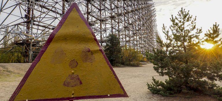Беларусь открыла для туристов Чернобыльскую зону отчуждения