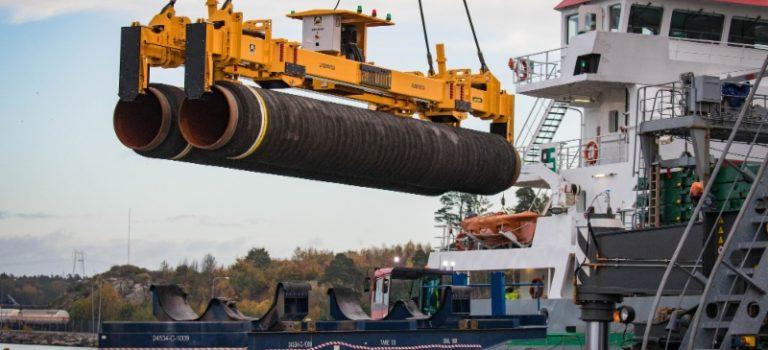 Газовая директива ЕС не остановит Северный поток-2 — евродепутат