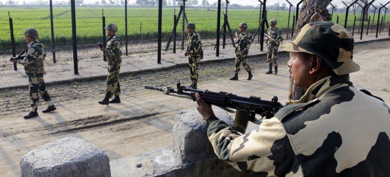 На границе ядерных держав Индии и Пакистана стрельба: есть жертвы