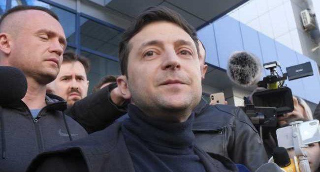 Зеленский не являлся в военкомат по повесткам — Минобороны