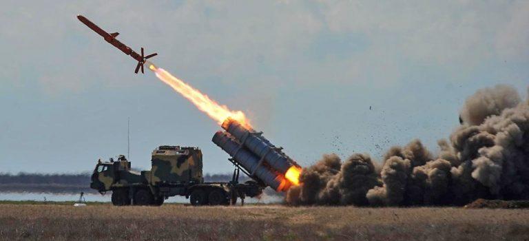 У Украины есть ракеты с дальнобойностью более 1000 км — Порошенко