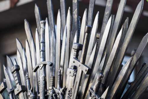 Ученые попытались вычислить, кто следующим умрет в Игре престолов