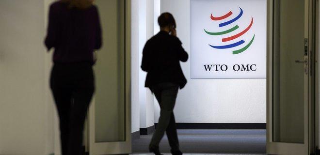 Спор в ВТО: Россия заявляет об отказе Украины от апелляции