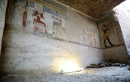 В Египте нашли гробницу с мумиями мышей и птиц