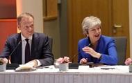 В ЕС согласовали новую отсрочку Brexit