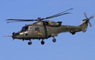 Военные вертолеты Британии вернулись на службу в Эстонию