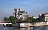 Названа стоимость восстановления собора Парижской Богоматери