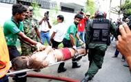 Власти Шри-Ланки считают взрывы местью за теракт в Новой Зеландии