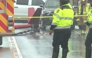Три человека погибли при крушении вертолета на Гавайях