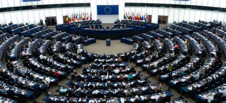 Великобритания официально начала подготовку к выборам в Европарламент из-за постоянной отсрочки Brexit