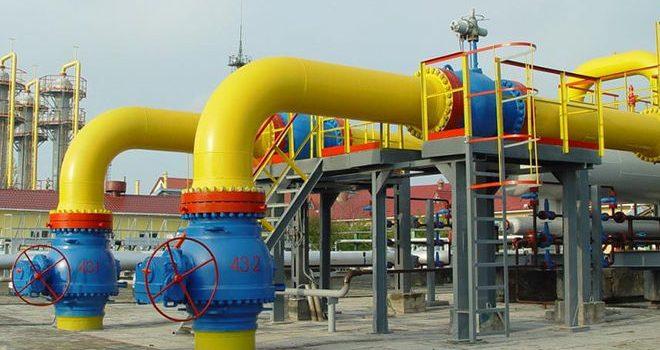 Китай предоставит «Нафтогазу» страховые гарантии на $1 млрд