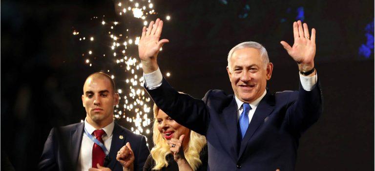 Теперь это его Израиль. Что принесет стране рекордный пятый срок премьера Нетаньяху — мировые СМИ