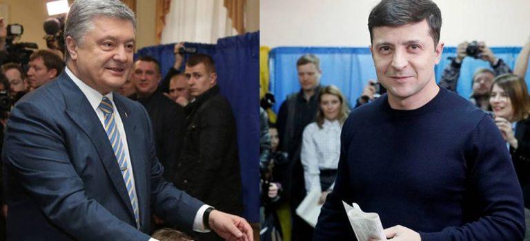 Догонит ли Порошенко Зеленского до 21 апреля. Социологи и политологи прогнозируют, каким будет второй тур