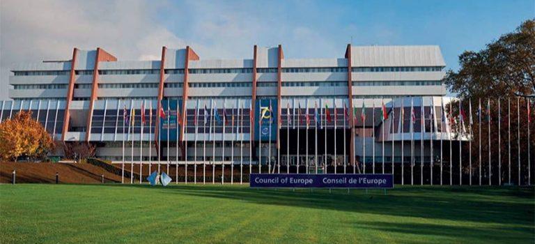 СМИ: Германия добивается снятия санкций с России в Совете Европы