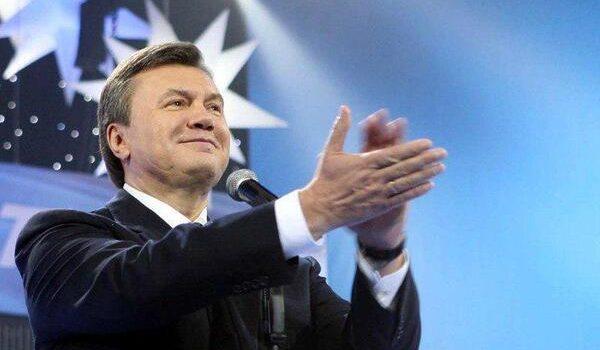 Арест счетов Януковича: суд принял окончательное решение
